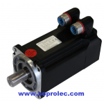 Brushless Motor Kinco 1000W / 3,18Nm - SMH80S-0100-30AAK-3LKN