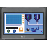 "HMI 7"" 16:9 KINCO MT4532T"