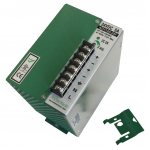 24V / 5A / 120W  DIN  mount power supply