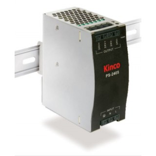 Power Supply 24V / 2.5A 60W DIN rail mount