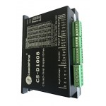 Closed Loop Stepper Drive 100V/8A